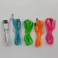Hippo Caby Toples Kabel data & Kabel Charging Iphone Lightning
