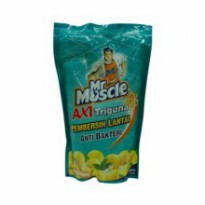 Mr Muscle Triguna Lemon 800ml