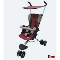 [Promo Gajian] Stroller Babyelle S-300 Wave (New)