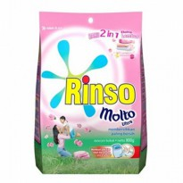 Rinso Molto Ultra Detergent 800Gr