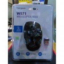 Targus Wireless Mouse W571
