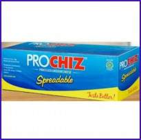 KEJU OLES/SPREADABLE PROCHIZ 2Kg