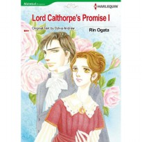 [SCOOP Digital] Lord Calthorpe's Promise 1 by Sylvia Andrew