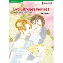 [SCOOP Digital] Lord Calthorpe's Promise 2 by Sylvia Andrew