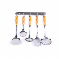NAKAMI KITCHEN TOLL SET (NK-JX010/OR)