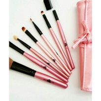 Face2Face Brush Set