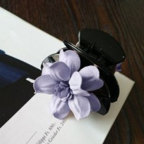 [JEPITAN] 02E12Ar-2Br-27r-28r-29r Sweet Flowers Hairclip