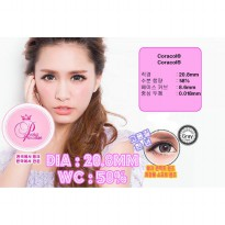 softlens coracol
