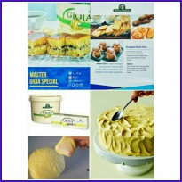 BUTTER OIL MASTER GIOLA ITALY HALAL
