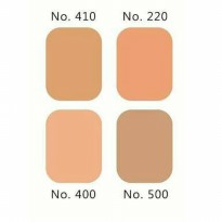 Kose Sonia Two Way Cake Foundation Spf 20