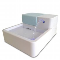 Tempat Minum - Pet Fountain With LED Light