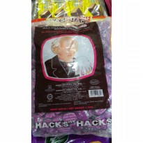 Permen Hacks Blackcurrant dengan Vitamin C 1.5kg