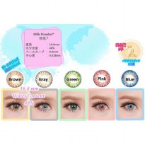 softlens milk powder