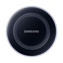 Samsung Wireless Charger Pad for Galaxy S6 / S6 Edge Ori 100% - Hitam - Bonus Ring - (FREE ONGKIR)
