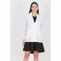 Pisola Blazer Off White