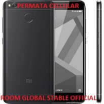 XIAOMI REDMI 4X PRIME 3GB-32GB-BLACK ROOM GLOBAL STABLE OFFICIAL MUI - GARANSI DISTRIBUTOR
