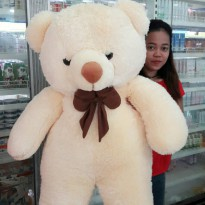 Boneka Bear Pita Super Giant