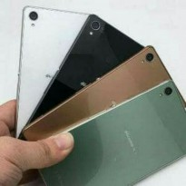 Sony Z3 Second