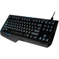 Logitech G310 Atlas Down Compact Mechanical Gaming Keyboard
