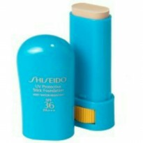 Shiseido UV Protective Stick Foundation SPF 36 PA+++ (T