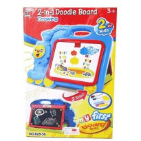 Drawing Board - Doodle 2 in 1