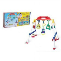 Tomindo Musical Playgym