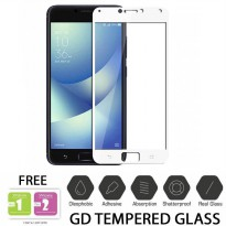 GD Full Tempered Glass Asus Zenfone 4 Max Pro
