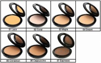 MAKE OVER MAKEOVER PERFECT COVER TWO WAY CAKE TWC BEDAK