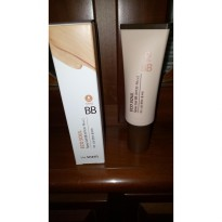 The Saem Eco Soul BB Spau Shade 21 & 23