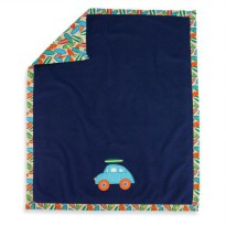 Mudpie Surfboard Beach Blanket #174664