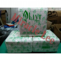 Tissue Livi Pop Up - Tissue Kotak - Pop Up Livi 150's 2 Ply ISI 6 PC MURAH !!!