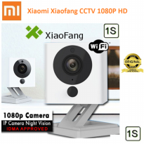 Xiaomi Xiaofang Smart Wifi IP Camera CCTV 1080p