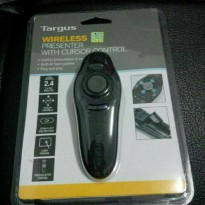 Targus AMP17 Wireless Presenter