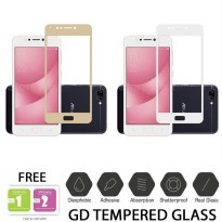 GD Full Tempered Glass Asus Zenfone 4 Max 5.2