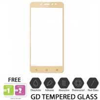 GD Full Tempered Glass Asus Zenfone Live