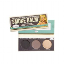 theBalm Smoke Balm Vol.1