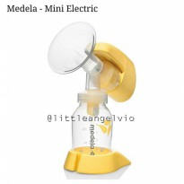 Medela Mini Electric elektrik pompa asi breastpump