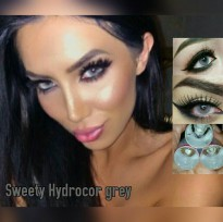 SOFTLENS SWEETY HYDROCOR / SOFT LENS SWEETY HYDROCOLOR BY SWEETY PLUS