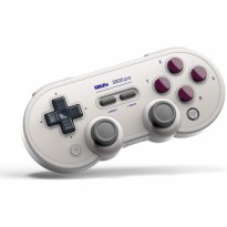 NSW 8Bitdo Sn30 Pro Bluetooth Gamepad