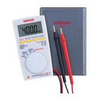 Digital Multimeter - Sanwa - PM3 (Pocket size)