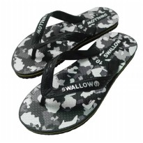 89stories - Sandal Jepit Swallow Army SIZE 39-41