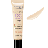 Bourjois 123 Perfect CC Cream 3 Pigme #31 Ivory