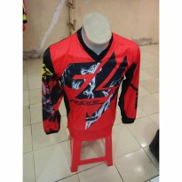 JERSEY SEPEDA DOWNHILL FLY