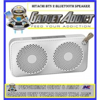 Hitachi BTN2 High Performance Bluetooth Speaker
