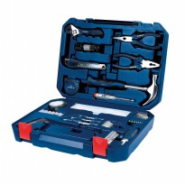 Bosch 108 Piece Multi Function Household Hand Tools