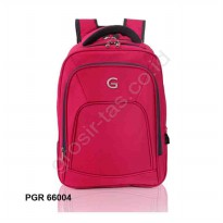 Backpack Polo Giordano 66004 Rose