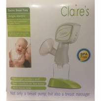 Claire's Electric Breast Pump
