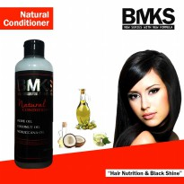 Conditioner Bmks Black Magic Kemiri Conditioner Bmks (Bpom)