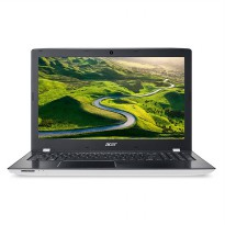 Notebook Acer E5-475G Putih [Intel Core i5-7200U - 4GB DDR4 - Nvidia 940MX 2GB - 14' - Linux]