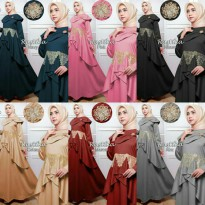 SHOCKING DEALS !!! Gamis Rastika